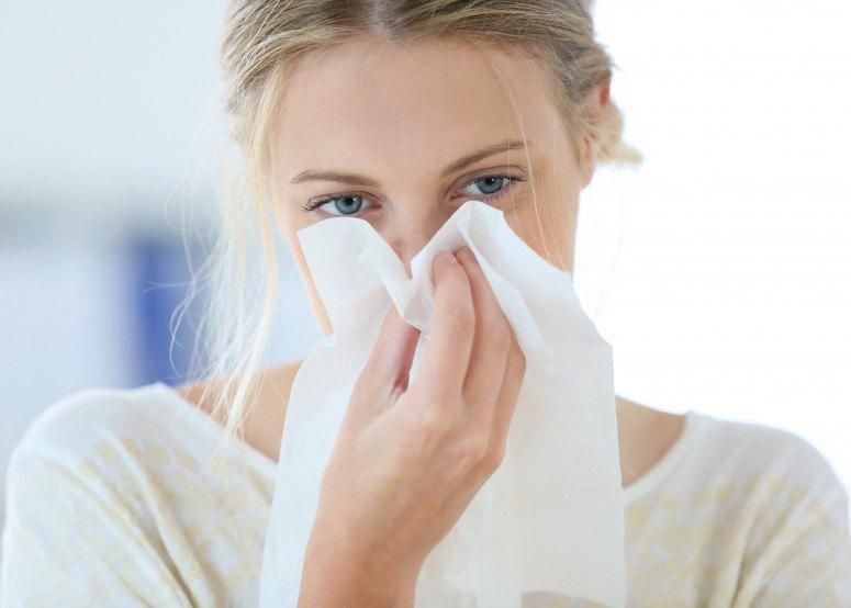 Gripe en el embarazo - Matterna