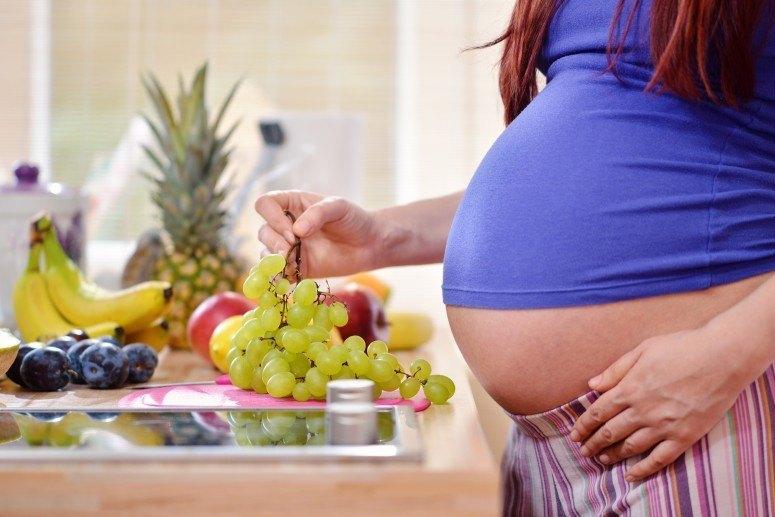 Alimentaci n saludable durante el embarazo matterna - Alimentos no permitidos en el embarazo ...