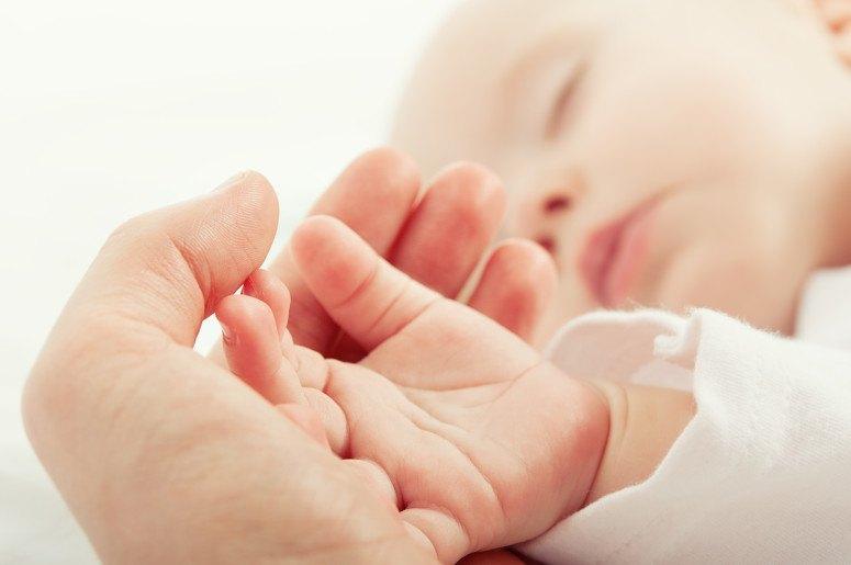Cuidados del recién nacido en las primeras horas - Matterna