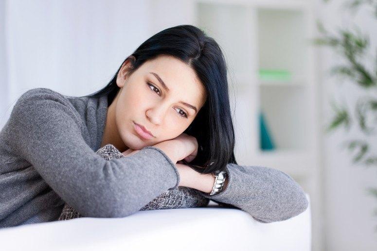 El miedo durante el embarazo - Matterna