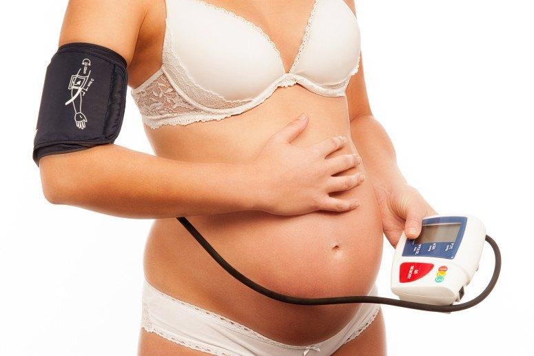 1 de cada 5 embarazadas desarrolla hipertensión - Matterna