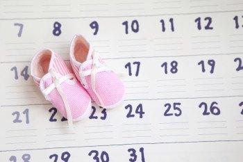 Como calcular la fecha probable del parto - Matterna