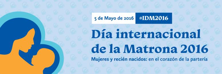 Dia Internacional de la Matrona - Matterna