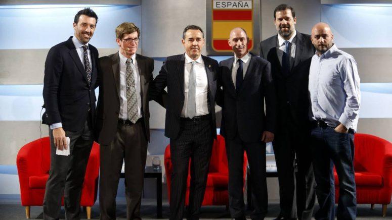 Dr Wagner COE Madrid - Matterna